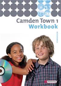 Camden Town 1. Workbook mit Multimedia-Sprachtrainer. Gymnasium