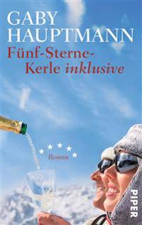 Funf: Sterne Kerle Inklusive = Contemporary German Lit