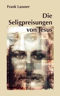 Die Seligpreisungen Von Jesus