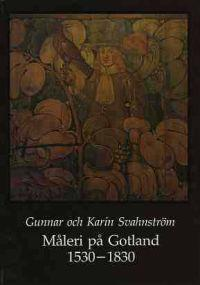 Måleri på Gotland 1530?1830