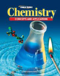 Chemistry: Concepts and Applications