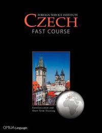 Foreign Service Institute Czech FAST Course