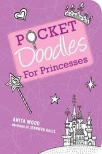 Pocket Doodles for Princesses