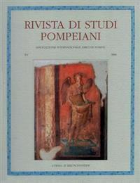 Rivista Di Studi Pompeiani 15/2004