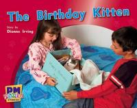 The Birthday Kitten