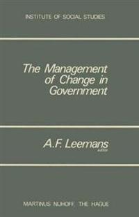 Management of Change in Government