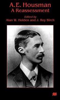 A. E. Housman