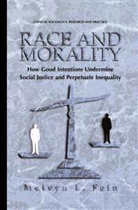 Race and Morality