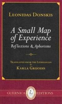 A Small Map of Experience