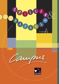 Campus A Palette Spielen und Rätseln