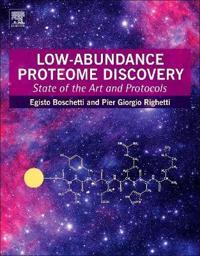 Low-Abundance Proteome Discovery