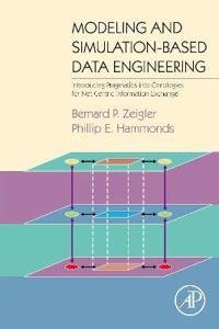 Modeling and Simulation-Based Data Engineering