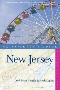 An Explorer's Guide New Jersey