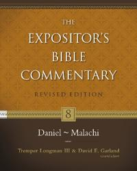 Daniel Malachi