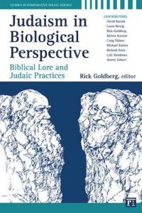 Judaism in Biological Perspective