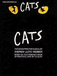 Cats: Vocal Selections