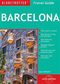 Globetrotter Barcelona Travel Pack