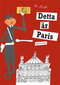 Detta är Paris