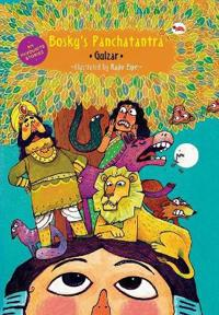 My Favourite Stories: Bosky's Panchatantra