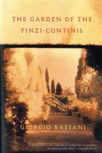 The Garden of Finzi-Continis