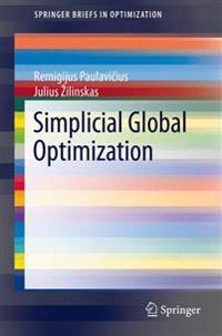 Simplicial Global Optimization