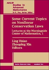 Some Current Topics on Nonlinear Conservation Laws