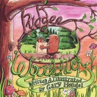 Pudgee Woodchuck
