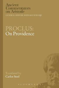 Proclus - On Providence