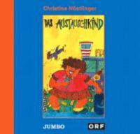Das Austauschkind. CD