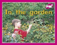 In the Garden PM PLUS Magenta 1