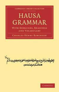 Hausa Grammar