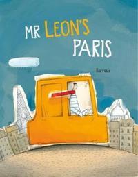 Mr Leon's Paris