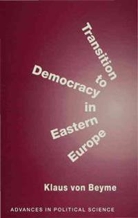 Transition to Democracy in Eastern Europe