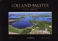 Lolland-Falster von oben
