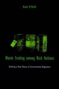 Waste Trading among Rich Nations