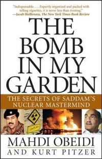 The Bomb in My Garden