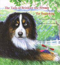 The Tails of Brinkley the Berner: Book One: The Beginning