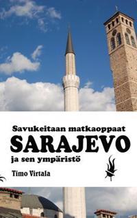 Sarajevo ja sen ympäristö