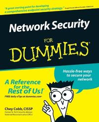 Network Security for Dummies