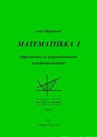 Matematiikka 1