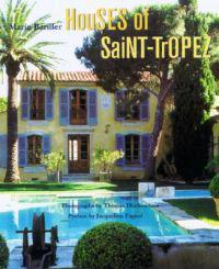 Houses Of Saint-Tropez