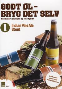 Godt øl - bryg det selv
