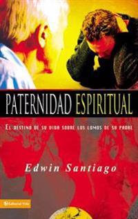 Paternidad Espiritual/ Spiritual Paternity
