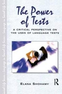 The Power of Tests