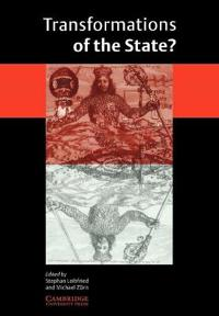 Transformations of the State?