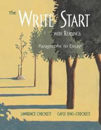 The Write Start With Readings