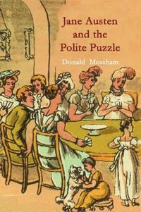 Jane Austen and the Polite Puzzle