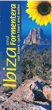 Landscapes of Ibiza and Formentera