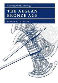 The Aegean Bronze Age