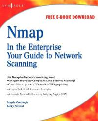 Nmap in the Enterprise
